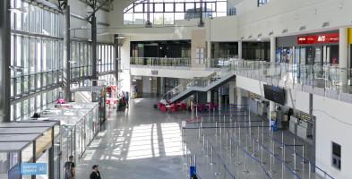 Port Lotniczy Bydgoszcz powoli odbija się z zapaści-23537