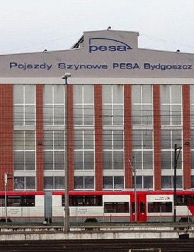 Zmiany kadrowe w bydgoskiej Pesie-23667