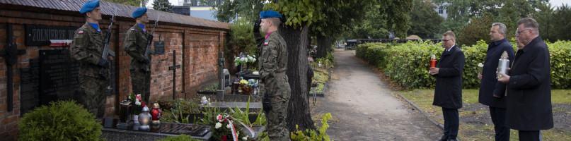 81. rocznica utworzenia cywilnych i wojskowych struktur Polskiego Państwa Podziemnego-23685