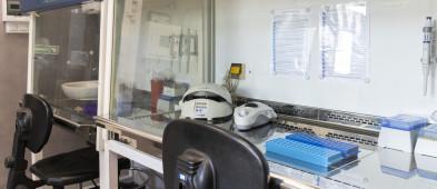 W bydgoskim sanepidzie otwarto nowoczesne laboratorium molekularne. Wspomoże walkę z koronawirusem-23708