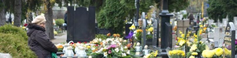 Urząd Miasta Bydgoszczy przejmuje od Zieleni Miejskiej administrowanie cmentarzami-23717