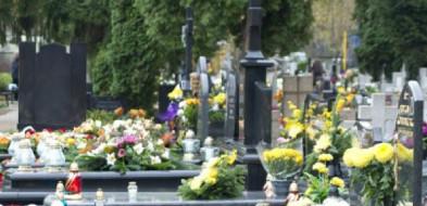 Miasto przejmuje od Zieleni Miejskiej administrowanie cmentarzami-23717