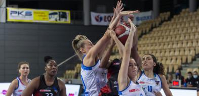 Bydgoski Basket 25 zablokował toruńską Energę i wygrał derby-23846