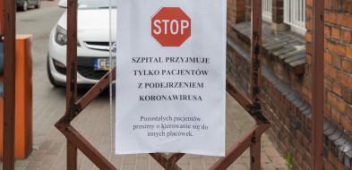771 nowych zakażeń koronawirusem w Kujawsko-Pomorskiem. W kraju 10040-23866