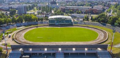 Projektantem południowej trybuny stadionu Polonii będzie DEMIURG Project z Poznania-23867