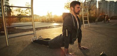 Najpopularniejsze rodzaje mat do jogi-23883