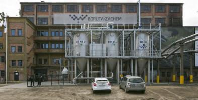 Spółka z Grupy Boruta-Zachem z rekordową sprzedażą w internecie-24012