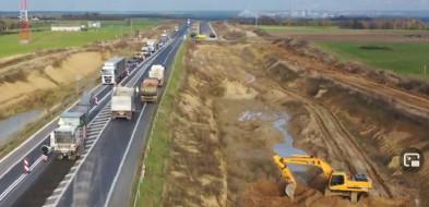 Budowa S5 między Świeciem a Bydgoszczą ruszyła z miejsca-24064