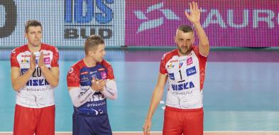 Visła Bydgoszcz po 5-setowej batalii pokonała Gwardię Wrocław-24119