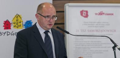 Marszałek Piotr Całbecki zakażony koronawirusem-24593