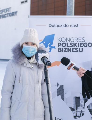 Kongres Polskiego Biznesu wesprze przedsiębiorców, którzy otworzą firmy-24595