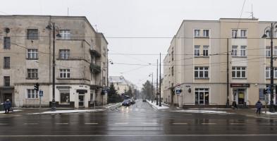 Narożnikowe kamienice przy Gdańskiej do wyburzenia? Mieszkańcy protestują-24749