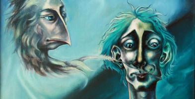 Demon nihilizmu i czasy współczesne-24977