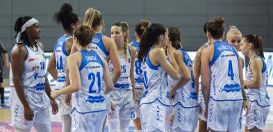 Basket 25 ogrywa Politechnikę Gdańska w ostatniej minucie meczu-24980