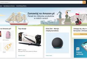 Ruszył serwis Amazona w Polsce. Czym kusi na otwarcie?-24994