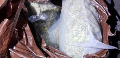 Diler narkotyków stracił wolność i ponad 6 kg narkotyków-24996