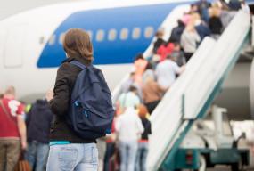 """Ta linia lotnicza wprowadza specjalny """"paszport"""". Co to oznacza dla pasażerów?-25048"""