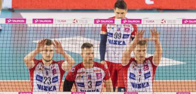 Visła pokonała KPS Siedlce w trzech setach-25054