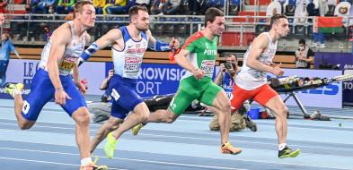 Remigiusz Olszewski z Zawiszy 6. sprinterem Europy-25056