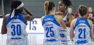Finał Pucharu Polski nie dla Basketu 25. CCC o 2 punkty lepsze w półfinale-25057
