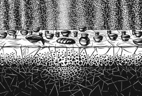 ŻYCIE W UKRYCIU (Galeria Autorska  proponuje) – odsłona 51-25251