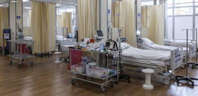 Szpital tymczasowy w Ciechocinku gotowy na przyjęcie chorych na COVID-19-25268