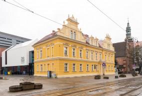 Muzeum przy ul. Gdańskiej 4 otwiera się... Na razie online-25266
