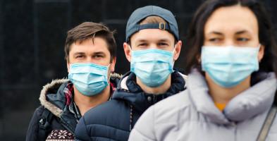 Naukowiec ogłasza koniec epidemii: Nie będzie czwartej fali!-25323