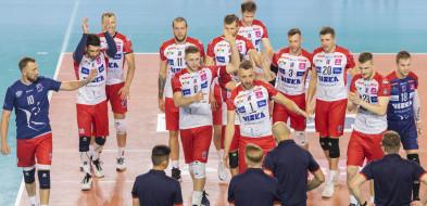 3:0 Visły z KPS-em Siedlce w pierwszym ćwierćfinale-25339