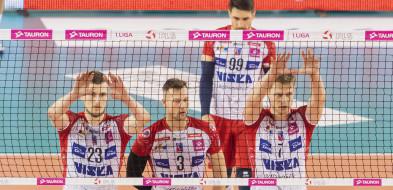 W meczu Visły i eWinner o brązowy medal TAURON 1. Ligi remis-25548