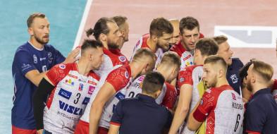 W rywalizacji o brązowy medal TAURON 1. Ligi Visła Bydgoszcz prowadzi z  eWinner Gwardią Wrocław 2:1-25579
