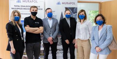 Andrzej Bargiel gościem Dnia Otwartego Grupy Murapol w Fordonie-25804