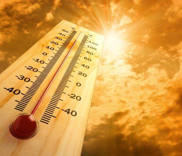 Z nieba będzie się lać żar! Synoptycy mówią o niebezpiecznych temperaturach-25914