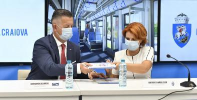 17 tramwajów PESA Twist pojedzie do Rumunii-26273
