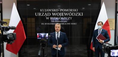 152 mln zł z Rządowego Funduszu Rozwoju Dróg trafi do samorządów regionu w 2022 roku-26358