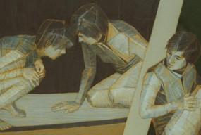 ŻYCIE W UKRYCIU (Galeria Autorska  proponuje) – odsłona 76-26811