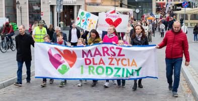 Marsz dla Życia i Rodziny przeszedł ulicami Bydgoszczy-26816