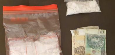 Policjanci zlikwidowali w Solcu narkotykową melinę-26926