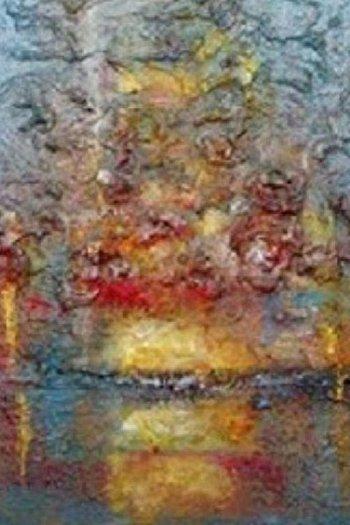 Życie w ukryciu. Obrazy Jerzego Puciaty-8681