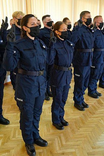 Szeregi kujawsko-pomorskiej policji rosną...-8692