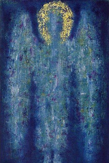Życie w ukryciu. Obrazy Jacka Solińskiego-8793