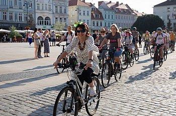 Kobieca Masa Krytyczna na ulicach miasta-9001