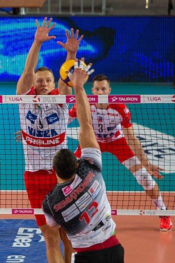 Zwycięstwo Visły z Mickiewiczem 3:0-9125