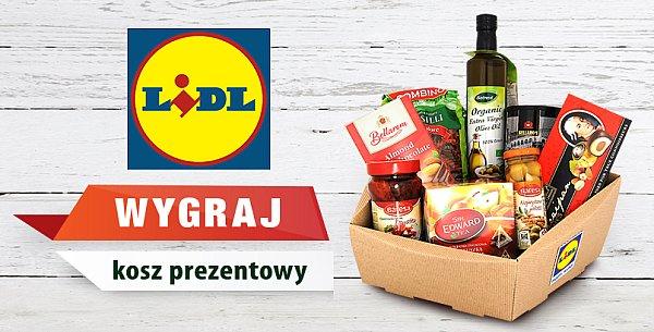 Wygraj kosz produktów z okazji otwarcia sklepu LIDL!-27